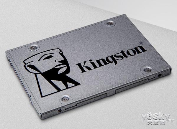 坚固可靠 金士顿A400固态硬盘240G售价299元