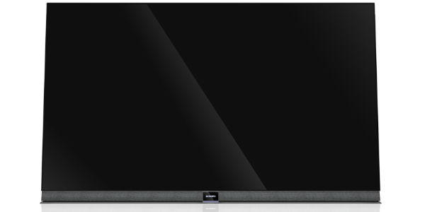 2019-1-31 16:35 老谢   【天极网家电频道】临近年底,不少消费者都会考虑采购年货,更新家里的家电也会是一个选择。那么最近有哪些新品值得关注呢?有哪些高端电视值得购买呢?请看小编下面的详细介绍: 创维S9A 15999元   创维MAX OLED系列旗舰产品S9A,采用无底座极简设计,以变色龙AI芯片配合OLED像素控光打造顶级画质,通过AI技术对图像对象进行搜索、识别和重构,还有支持全时AI、远场语音、面容识别、多路投屏等功能的人工智能系统。这款旗舰电视目前有55、65吋版,其中65S9A