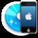 狸窝DVD至iPhone转换器