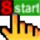 8Start Launcher