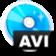 狸窝DVD至AVI转换器
