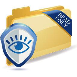 文件夹只读加密专家