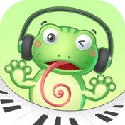 爱优蛙爱优蛙AI智能钢琴陪练