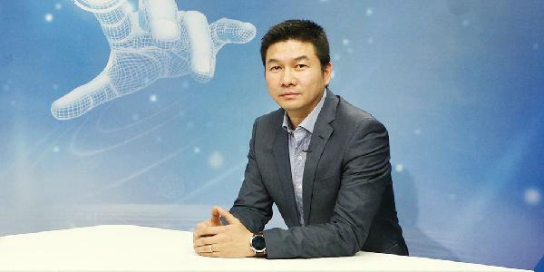 魏晋:联想电视硬件+服务做行业领跑者