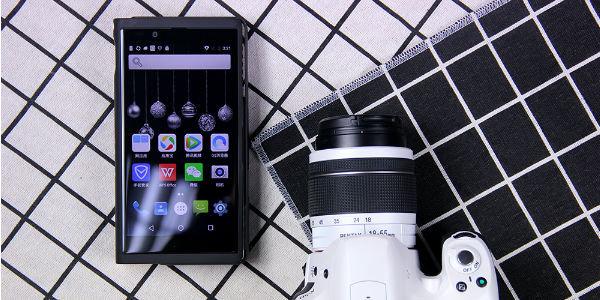 新选择 网时代P29便携式投影手机评测