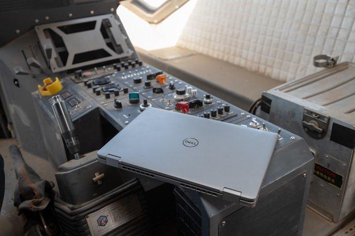 火星基地工作记:戴尔Latitude 5320二合一使用体验