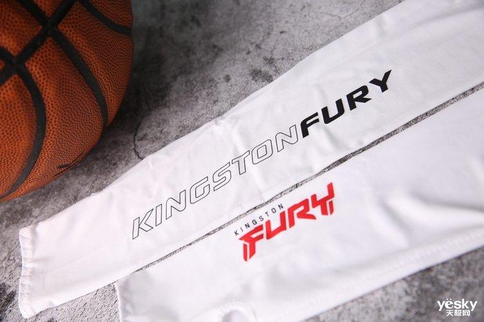 跨界潮流新玩法,Kingston FURY礼盒开箱