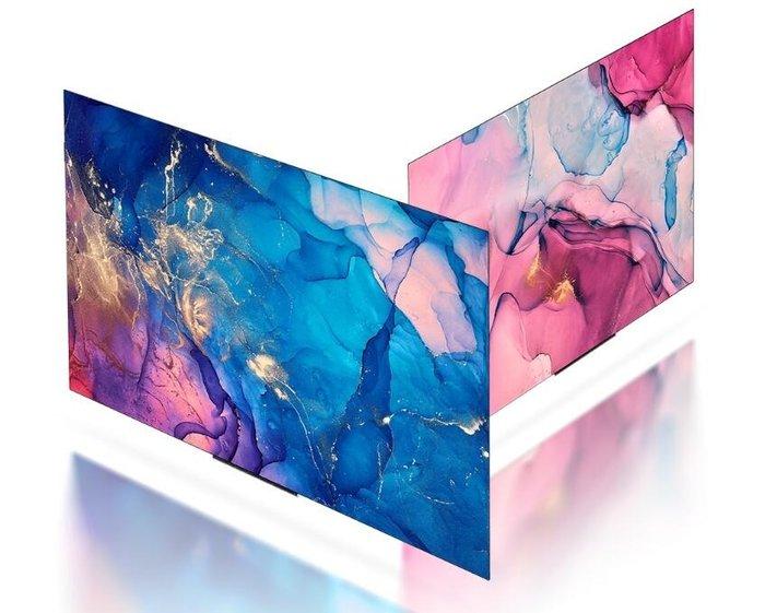 55英寸OLED电视5999元,康佳APHAEA V5系列简析