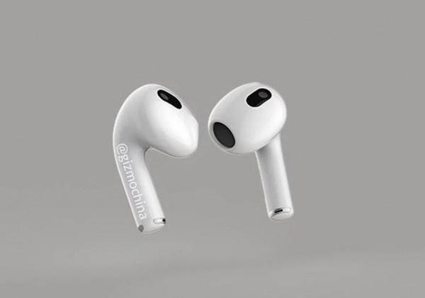 新款AirPods要来了!消息称多家供应商已开始向苹果供AirPods组件