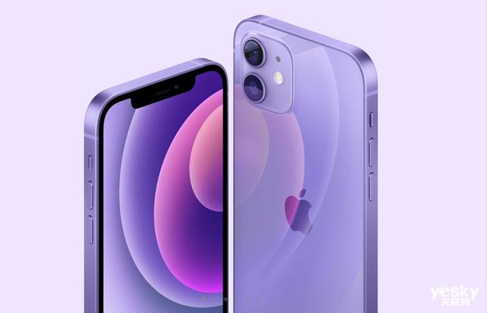 iPhone 12 mini被曝上周已停产,iPhone 13系列则在影像发面有提升