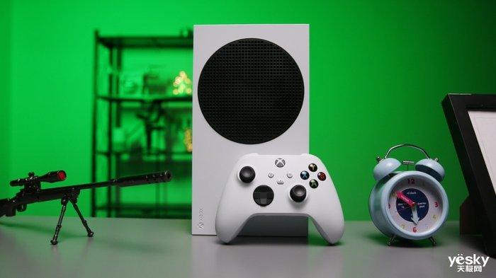 Xbox Series S体验:超高性价比的新世代游戏主机