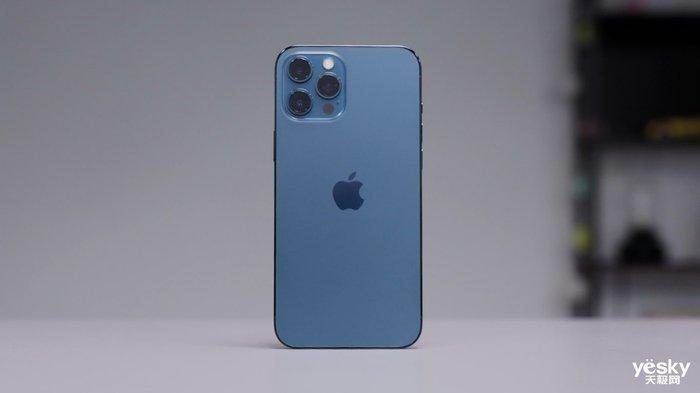 iPhone 12出货量追平iPhone 6 达到1亿部
