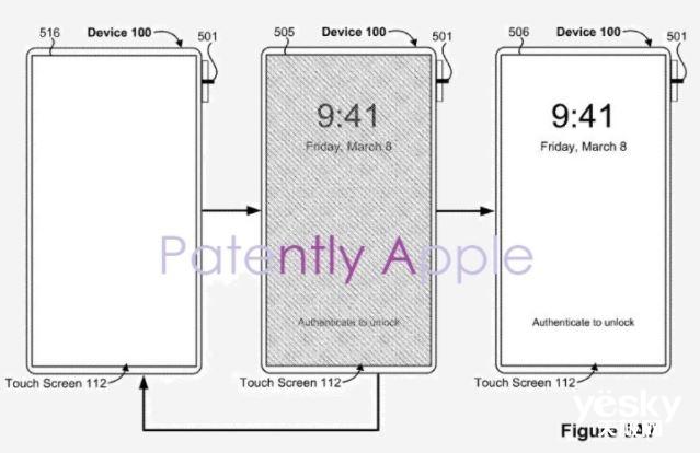 iPhone SE3外观设计曝光 或将采用侧边指纹识别?