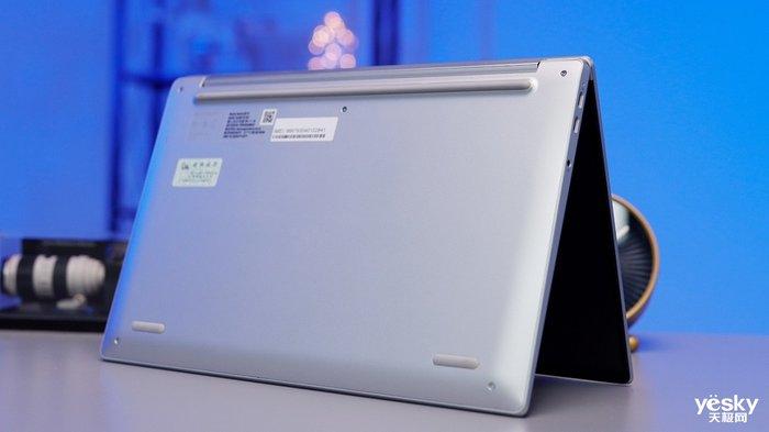 联想IdeaPad 5G体验:骁龙8cx加持,随时待命的移动办公生产力