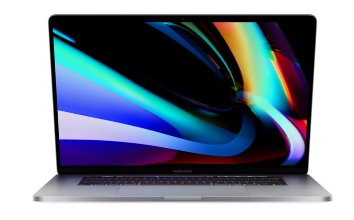 首发自研M1x芯片!曝苹果新MacBook Pro有望标配1080P摄镜头
