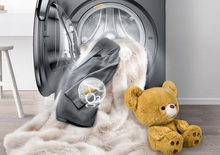 洗碗机洗衣机是否需要这样的创新功能?谈臭氧杀菌的应用场景
