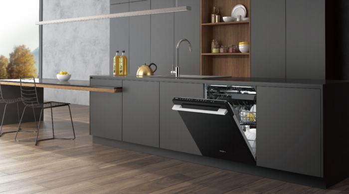 当躺平成为客观需求 谁来处理洗碗等家务劳动?四款洗碗机推荐