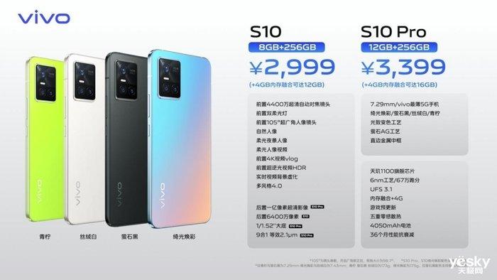 """""""超S嘉年华""""会员先享购活动收官,vivo S10系列7月23日正式开售!"""