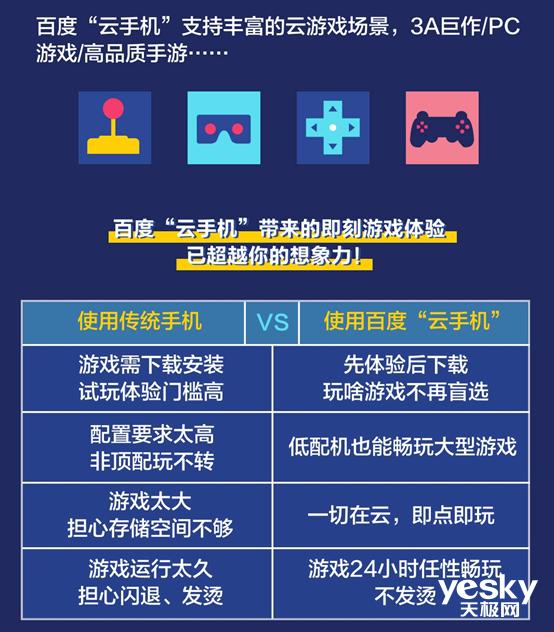 """蚂蚁靓号申请3A大作随时畅玩!""""百度云手机""""参展2021ChinaJoyBTOB-奇享网"""