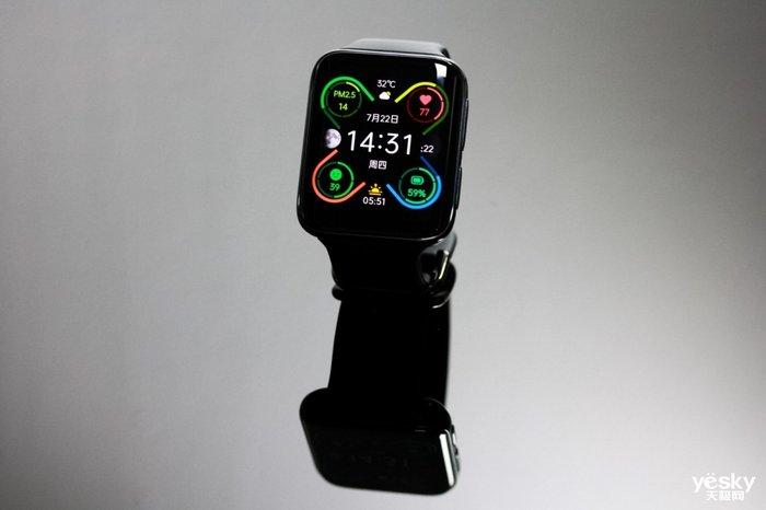 评测:手机不能手表能,OPPO Watch 2带来的可不只是手表的功能