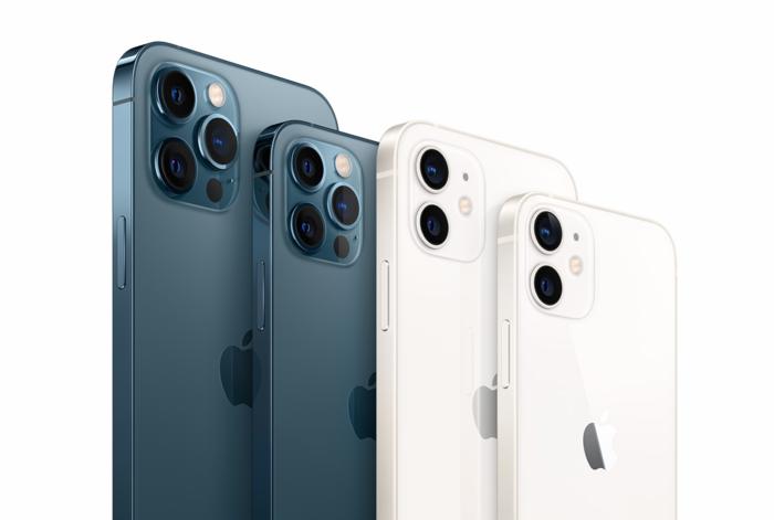 iPhone 13发布在即,一起来盘点那些热门的爆料信息