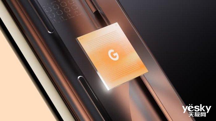 谷歌将自主研发芯片:同质化现象下,自研才是出路