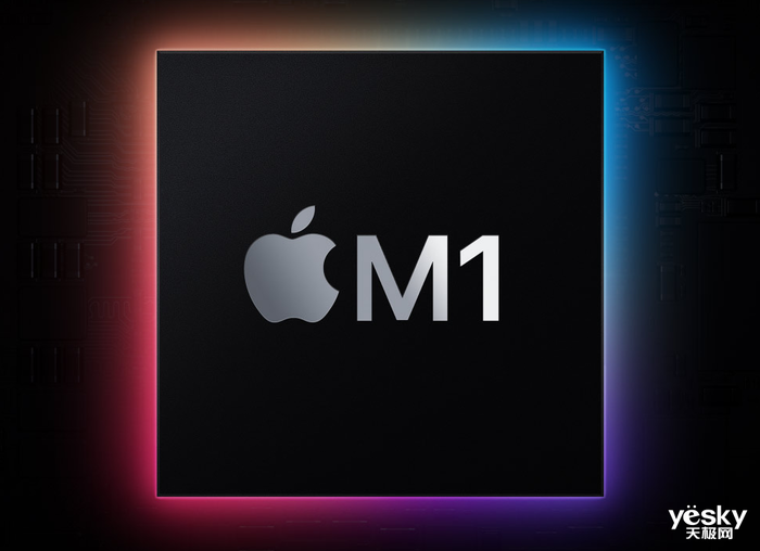 供应链消息:新款MacBook开始量产,下半年或将推出两款新品