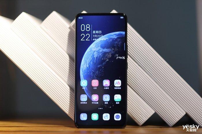 关于手机的前置摄像头:屏下摄像头真能成未来潮流吗?