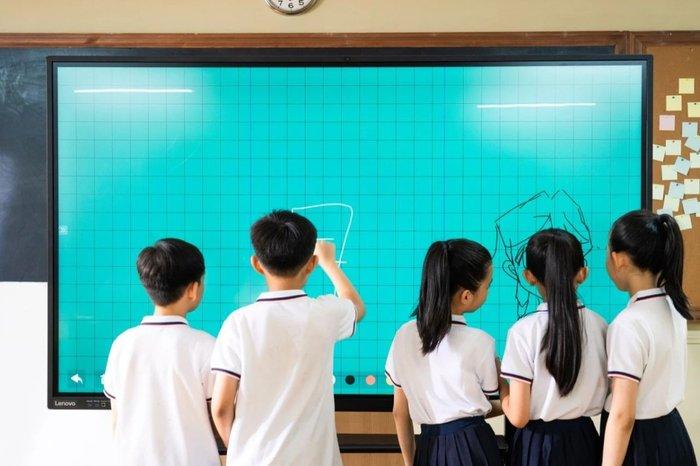 """平板中的""""专家""""?搞定课堂最大Bug,神兽们学习竟能上瘾"""