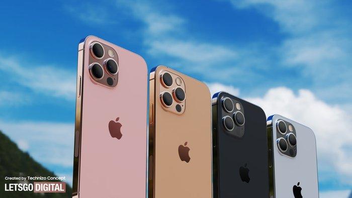 再次换壳!iPhone新机或新增落日金&玫瑰金版本