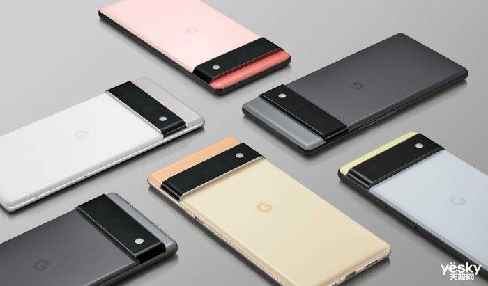 谷歌:Pixel 5a发布,从Pixel 6开始不再随机附赠充电头