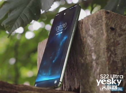 三星Galaxy S22 Ultra将搭载骁龙898处理器,影像系统不变