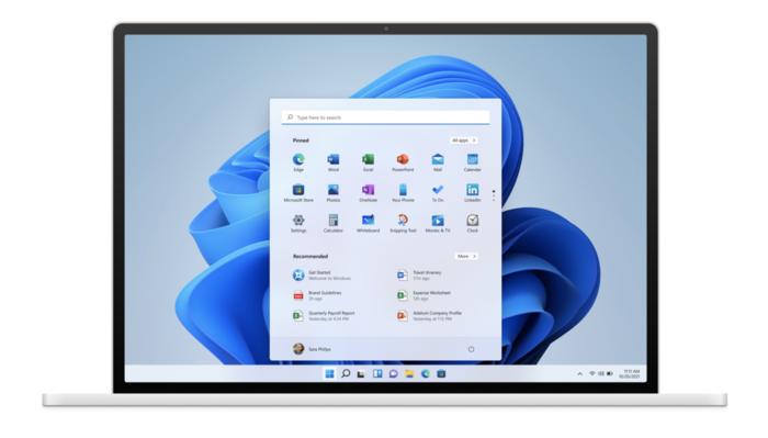 Windows 11正式版或于10月发布,8代及以上CPU将可升级