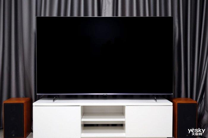 无频闪更健康护眼 创维Q41Pro电视深度评测