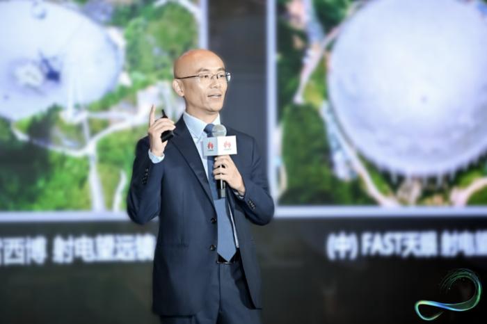 面向双碳目标,华为开辟5G Massive MIMO绿色新赛道