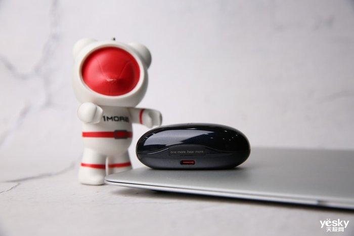 愉悦聆听,1MORE ComfoBuds 2舒适豆升级版真无线耳机评测