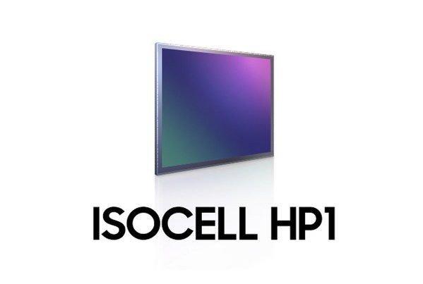 三星发布ISOCELL HP1:两亿像素的手机即将到来