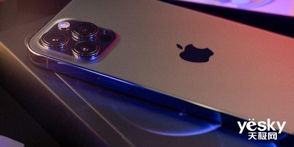 iPhone 13系列或将支持120Hz高刷新率