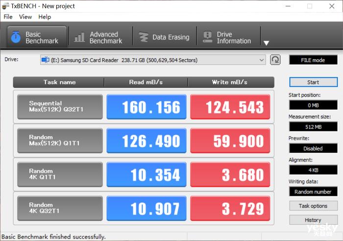 4K摄影最佳伴侣 三星PRO Plus SD卡深度评测