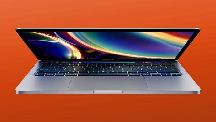 MacBook Pro未来将可能配备健康传感器,同时提高用户隐私性