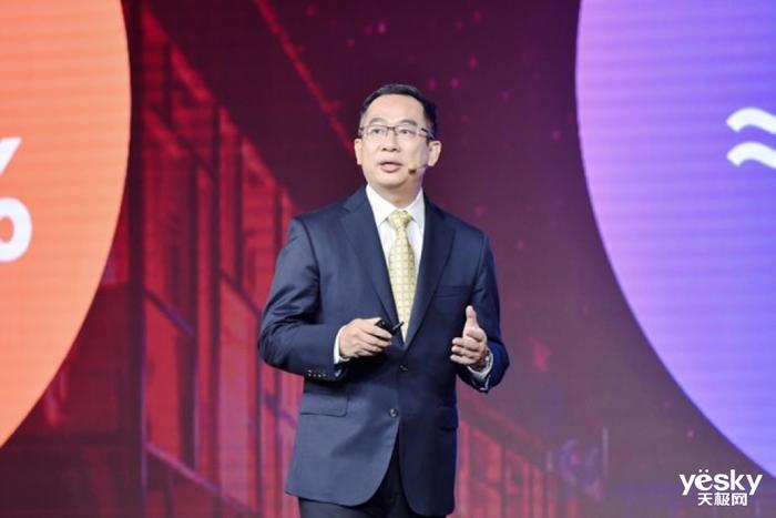TechWorld:杨元庆宣布重大战略再升级 重塑万亿新IT服务市场