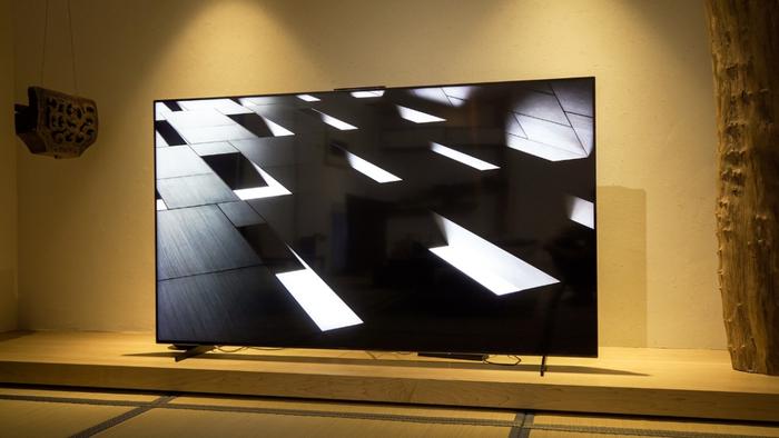 电视音画和智慧体验缺一不可 华为智慧屏V 75 Super兼备 值得拥有