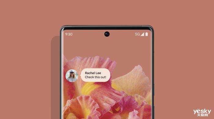 Android 12最后一个Beta版释出:正式版应该就长这样了