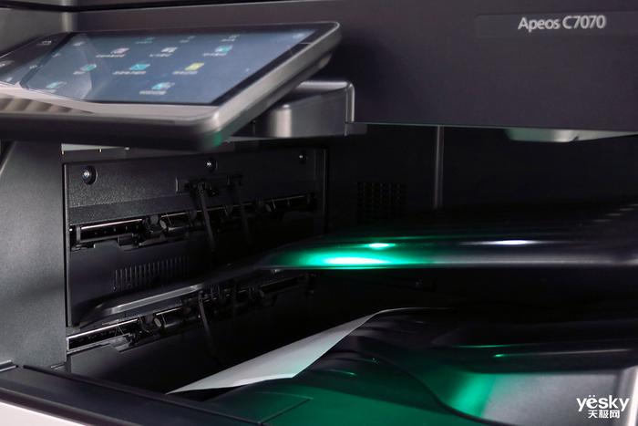 """细数富士胶片商业创新Apeos智能型彩色数码多功能机新品的""""变与不变"""""""