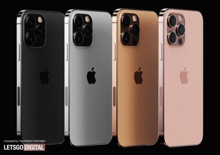 产能稳了!苹果iPhone 13即将登场:富士康已招工超10万人生产