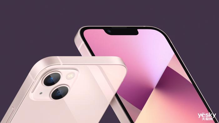 苹果发布会汇总:iPhone 13系列多重更新