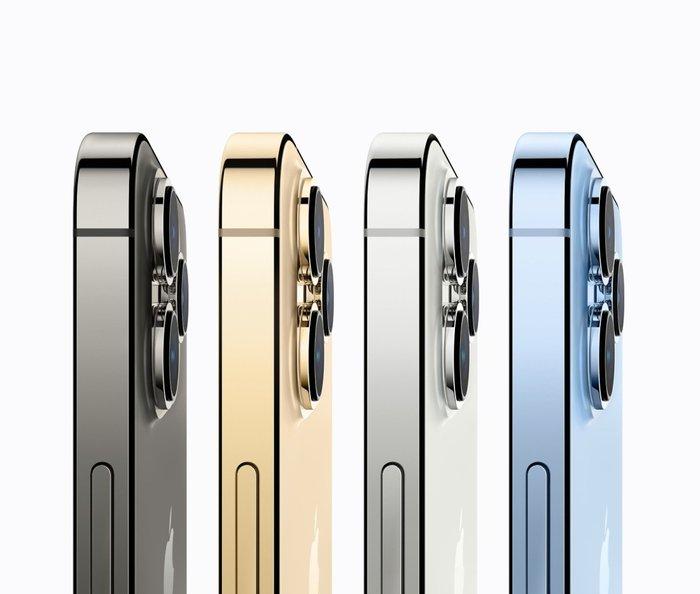 超大杯再升杯!iPhone 13 Pro Max对比前代升级几何?