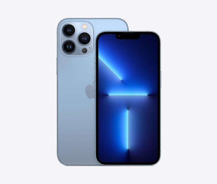 iPhone 13系列正式发布 5199元起售全系降300