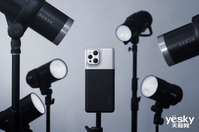一款属于摄影师定制情怀的旗舰手机:OPPO Find X3 Pro摄影师版售价6499元