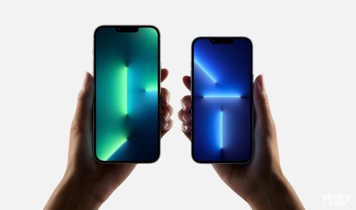 "iPhone 12用户现在有必要升级""十三香""吗?"